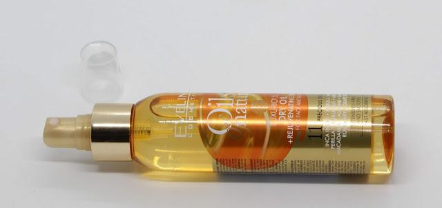 Eveline Cosmetics Oils of Nature