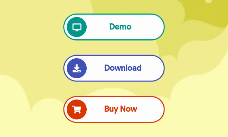 Cara Membuat Tombol Download, Demo, Beli, dan Whatsapp Blogger