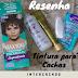 TINTURA PARA CACHEADAS CRESPAS/ MAXTON CHOCOLATE 6.7