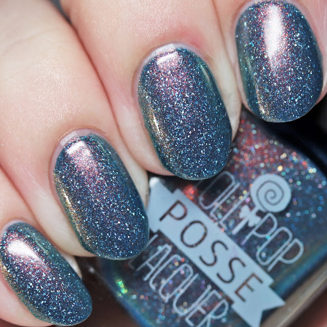 Lollipop Posse Lacquer Your Name Belongs to Me Now 2.0