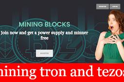 Free miningblocks.club review