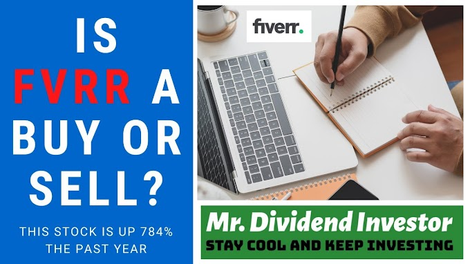 Here's Why Fiverr International (FVRR) is a Great to Invest in 2021 - Legit Internet Income