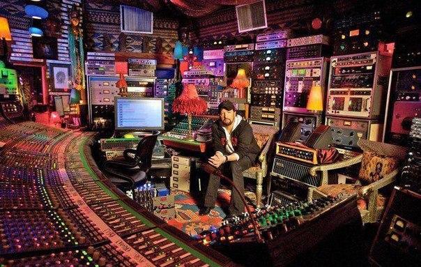 La industria discográfica