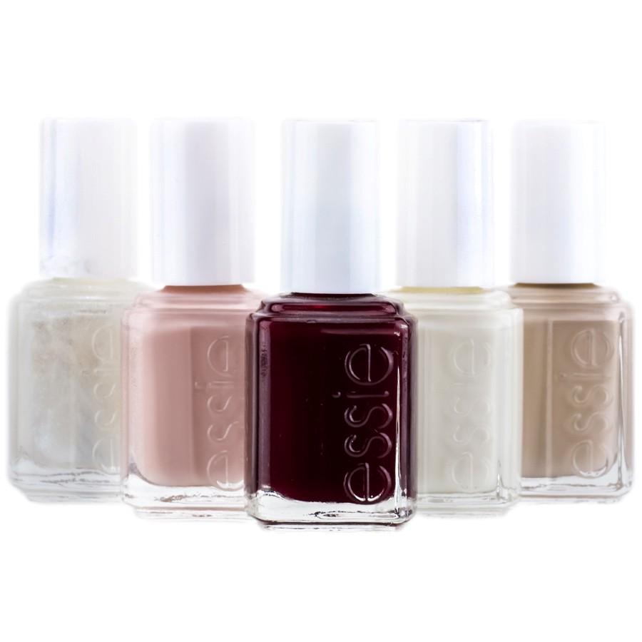 Best essie nail polish | Nails Design arts