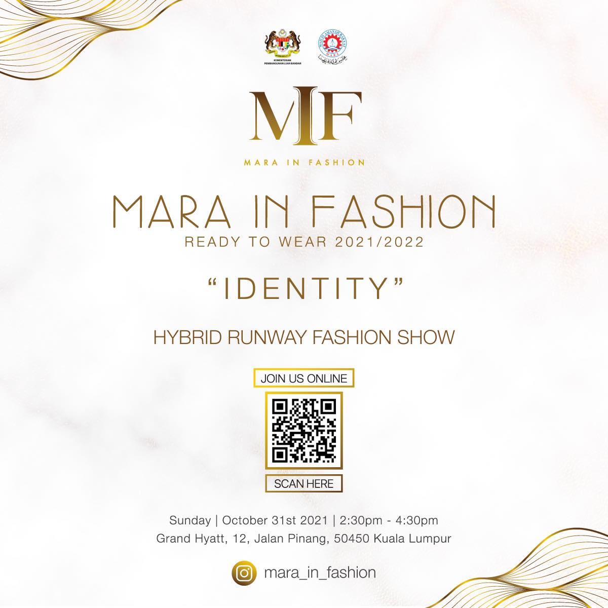 Mara In Fashion