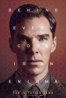 benedict cumberbatch the imitation game movie review