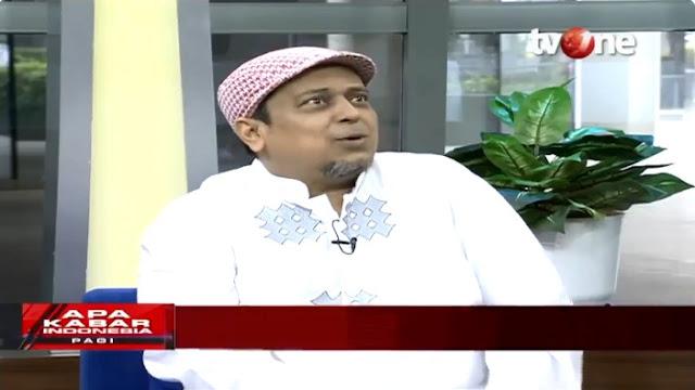 Ustadz Haikal Hassan