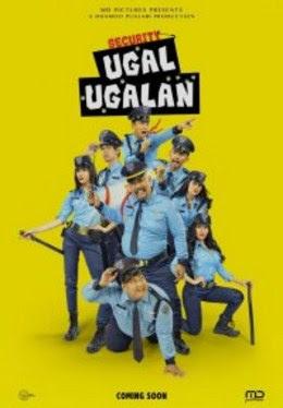 download film security ugal ugalan bluray