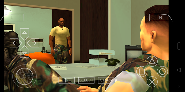 gta vice city stories android highly compressed (70 MB)