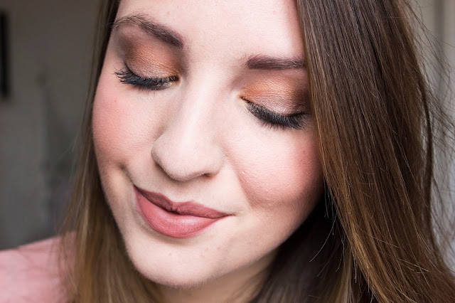Make-up Smashbox et Urban Decay