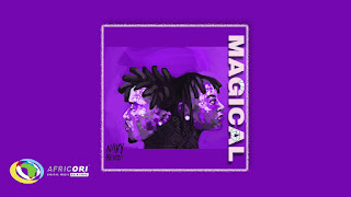 New Audio: Navy Kenzo - Magical   Download