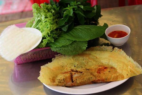 3 cửa hàng bánh xèo ngon giá bình dân ở Sài Gòn