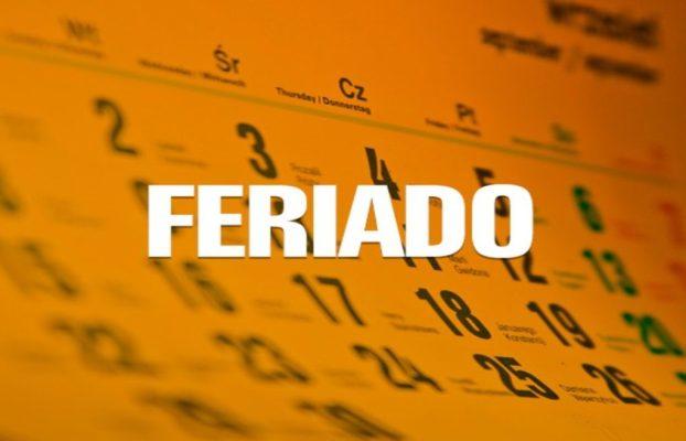Sábado é feriado em Limoeiro, mas comercio abre em regime facultativo