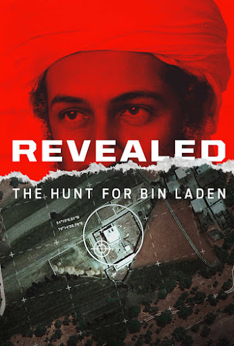 Revealed: The Hunt for Bin Laden (Web-DL 1080p Dual Latino / Ingles) (2021)