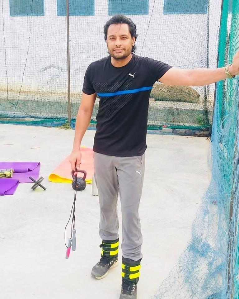 Dev Kharoud