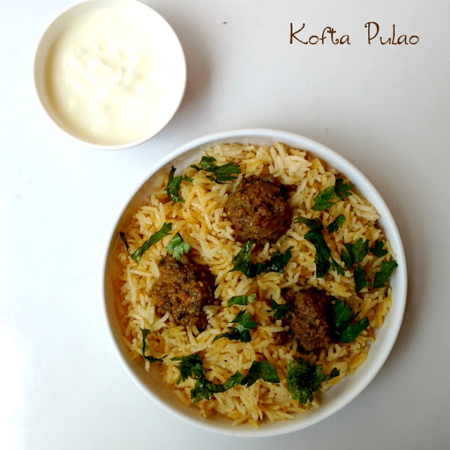 kofta-pulao-recipe