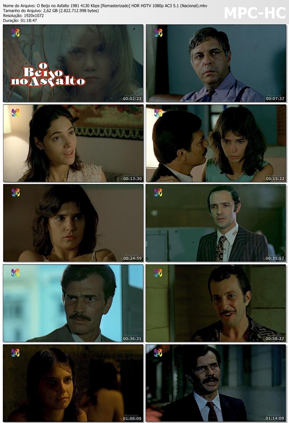 O BEIJO NO ASFALTO (HDTV/NACIONAL/1080P) - 1981 Beijo%2B00