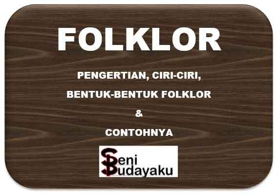 Folklor-adalah