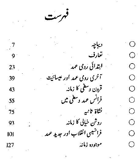 Dr. Mubarak Ali books