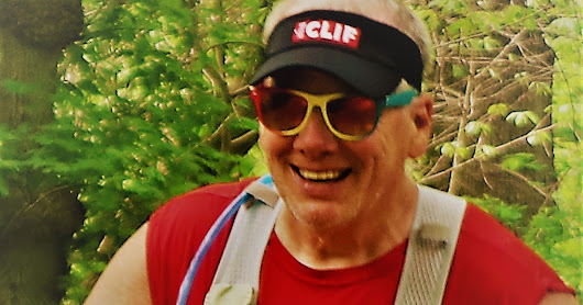 "Still Looking For That ""Real"" 100 Mile Finish - MY C&O Canal 100 Mile DNF Report"