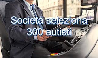 Offerte lavoro per 300 autisti - adessolavoro.com