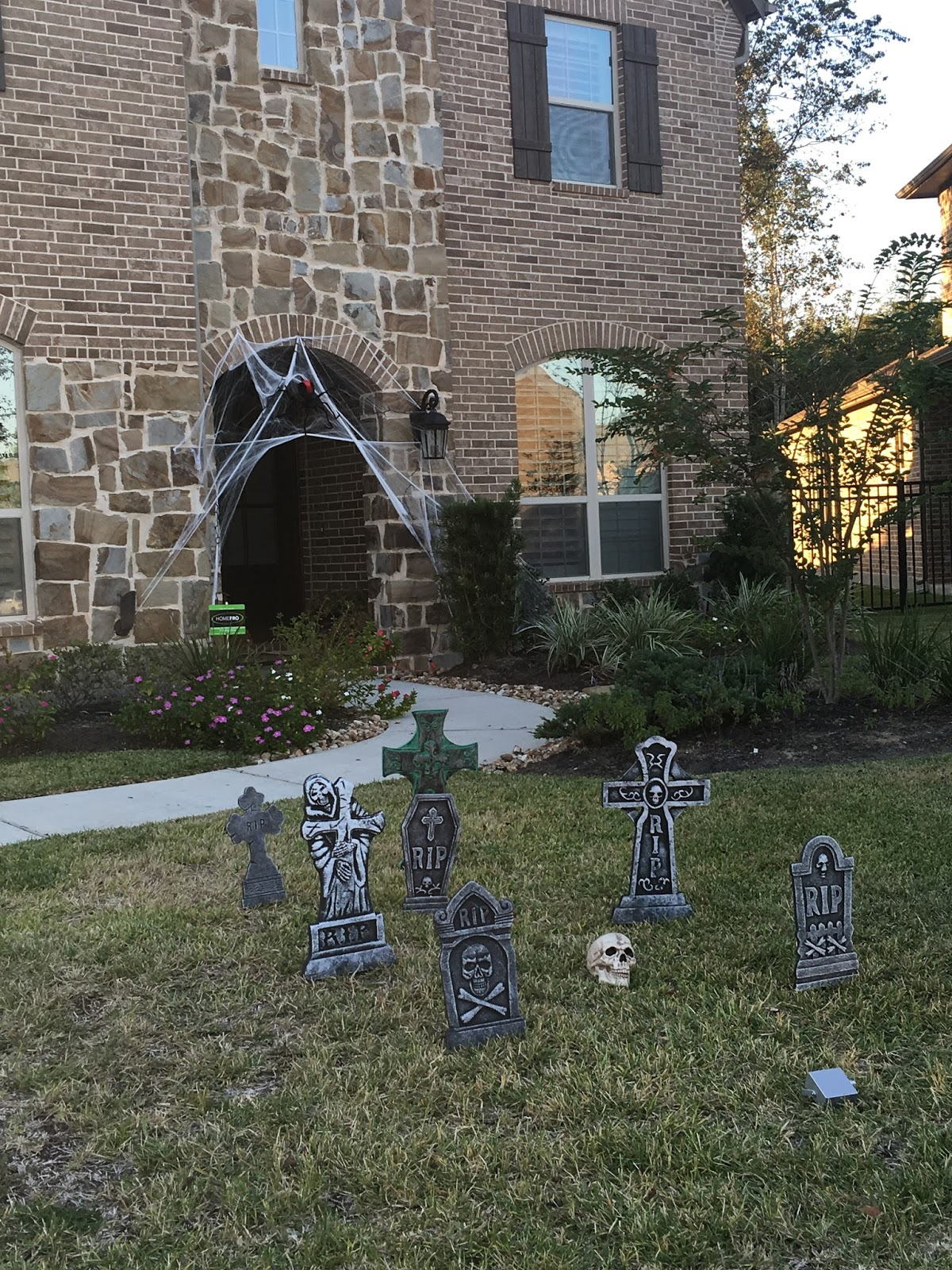 classic style home my kids halloween party details