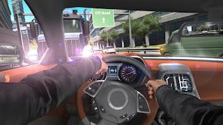 تحميل لعبة Car In Traffic 2018 نقود لاتنتهي للاندرويد