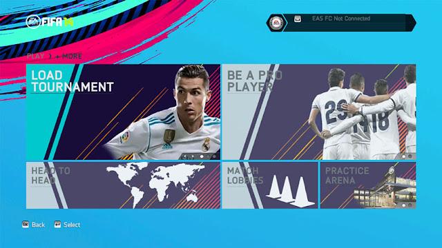 FIFA 14 Next Season Patch 2019 - Released 03 07 2018 - Micano4u