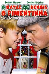 O Natal de Dennis o Pimentinha Dublado