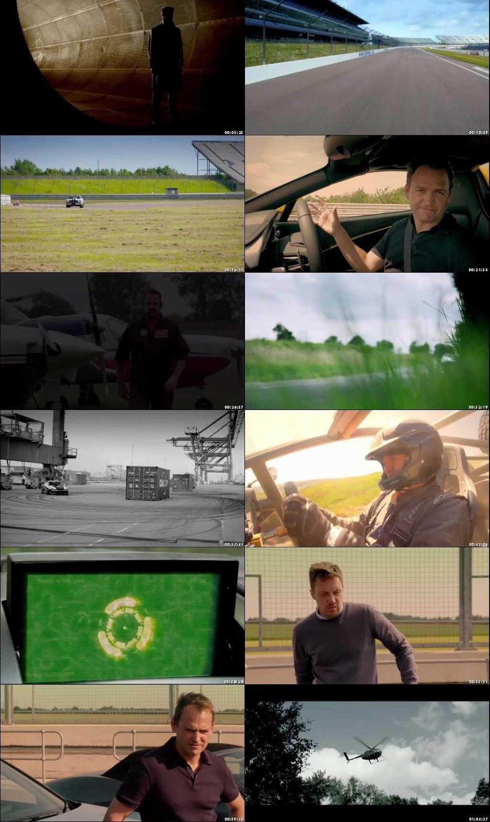 Ben Collins Stunt Driver 2015 Screenshots