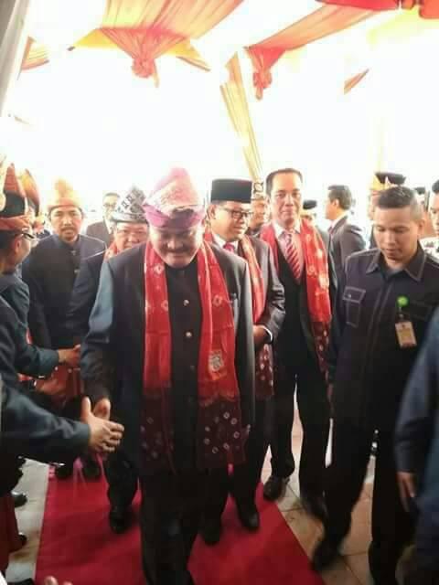 Gubernur Ajak Bupati dan Legislatif Bersatu Padu Bangun Muratara