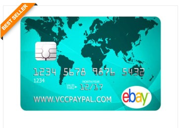 Jual VCC Ebay
