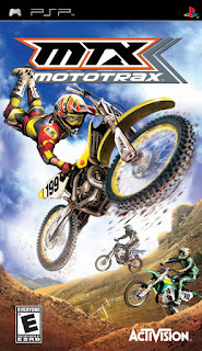 Password MTX Mototrax PSP PPSSPP