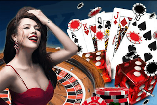 Game Poker Online poker99