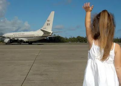 syarat bayi naik pesawat