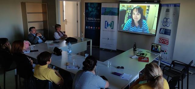 La iniciativa Women Techmakers Lleida tindrà continuitat durant tot l'any