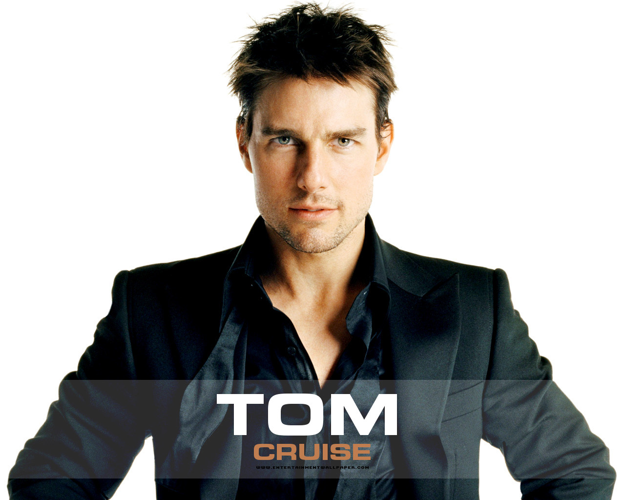 TOP WORLD PIC: Tom Cruise