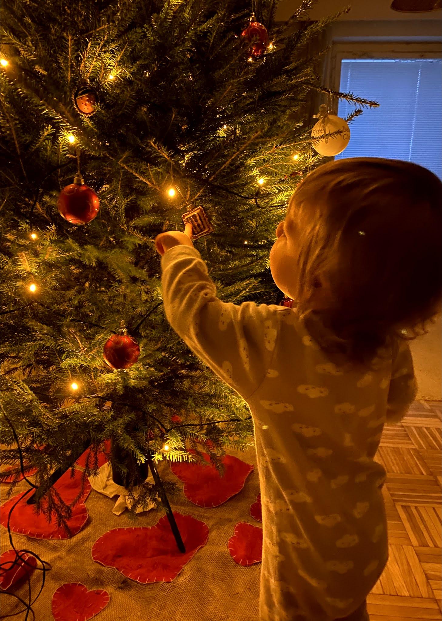 Jokainen joulu on ainutlaatuinen