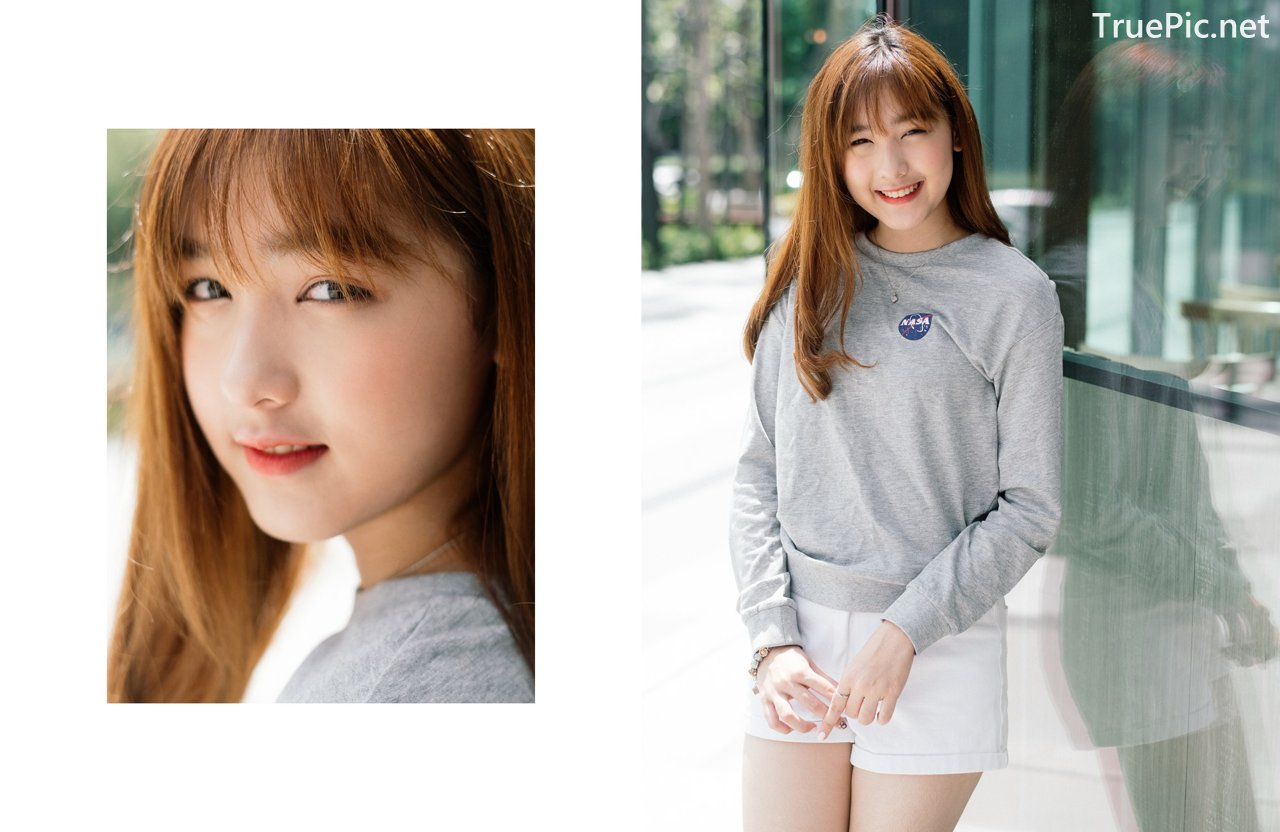 Image Thailand Cute Model – Emma Panisara - Nasa Mitrtown - TruePic.net - Picture-9