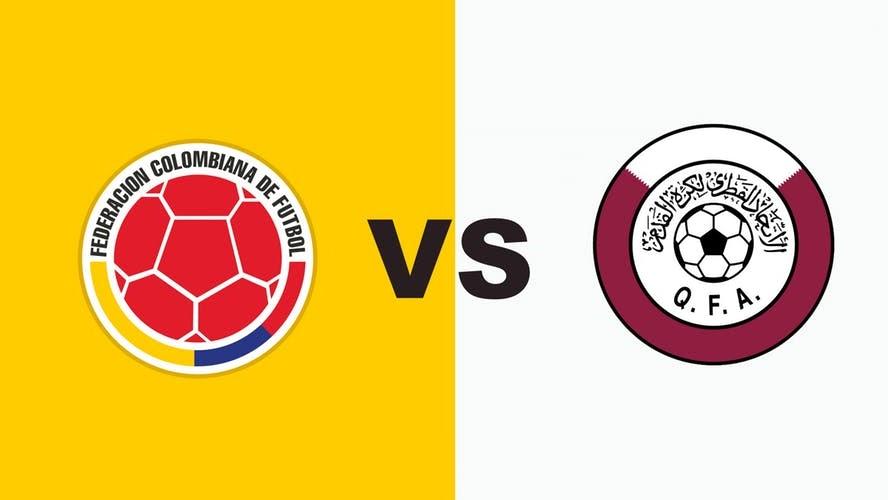 مشاهدة مباراة كولومبيا و قطر 19-06-2019 كوبا أمريكا