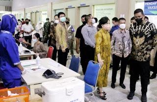 Pemkot Medan Minta Rumah Sakit Antisipasi Lonjakan Kasus COVID-19