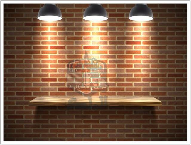 ما هي الأضواء الكاشفة؟