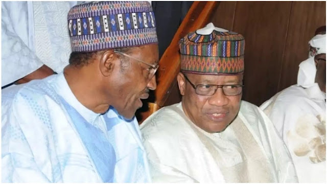 Your service to Nigeria will always be remembered – Buhari tells Babangida
