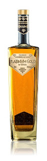 platinum gold ron dominicano