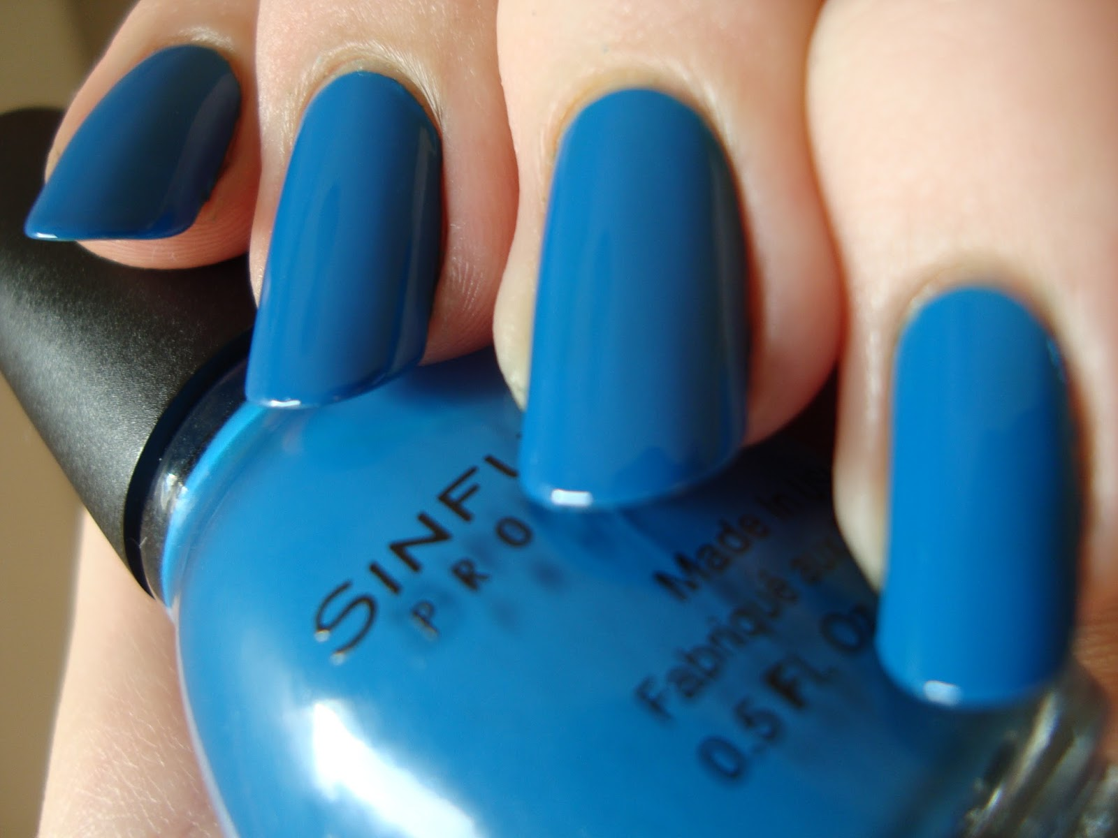 My Picks from Sinful Colors Bright Essentials | Pretty Girl Science