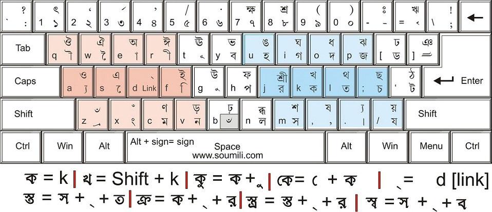 Bangla word software full version