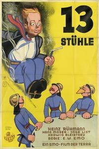 Watch 13 Stühle Online Free in HD