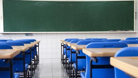 Döbbenet: házi készítésű bombákat találtak egy középiskolában