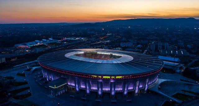 Estadio Puskás Arena