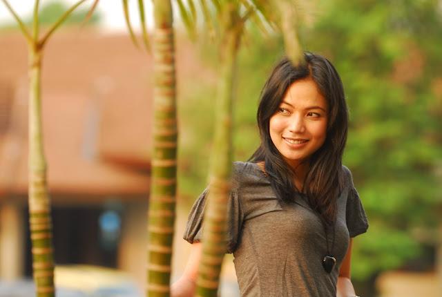 Biodata dan Profil Kinaryosih